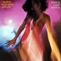 Crown Heights Affair - You Don't Have To Say You Love Me