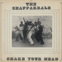 The Chapparrals - Shake Your Head (Part 2)